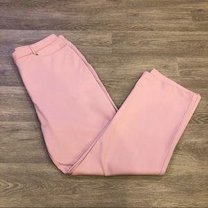 Vintage St. John Sport Straight Leg Pants Size 14